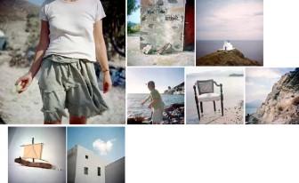 """expo """"de sable et de vent """"Patrick TABERNA, photos extraites du Dossier de presse Agence Révélateur 26e ITINÉRAIRES DES PHOTOGRAPHES VOYAGEURS BORDEAUX 2016"""