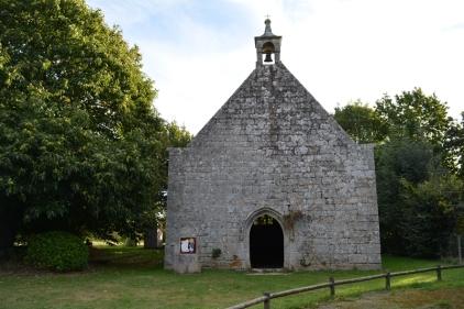 chapelle de Tugdual