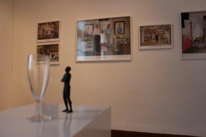 016 les objets records, Sylvain Bourget ©photo de Florent Lamouroux