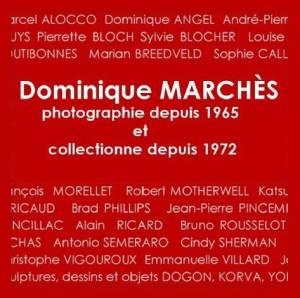 2017 Exposition Dominique MARCHÈS