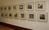 Exposition Dominique MARCHES, 2017 ; Les photographies
