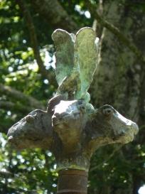 """""""têtes cardinales de lièvres...."""""""