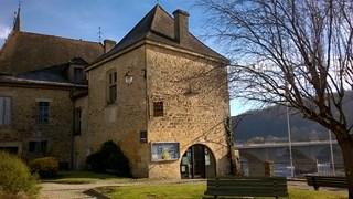 2017 Maison de Montard à LALINDE