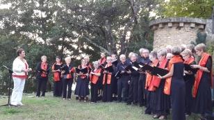 2017 chorale Méli Mélodie (2)