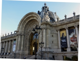 2017 le Petit Palais