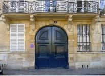 2017 maison de Camille Claudel