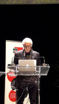 Prix FME 2017 : Yann Arthus-Bertrand, conférence à Montmélian