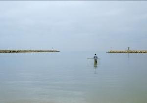 Jean Bonichon, Hors-limites, 2009 : photographie format 80x100 cm : collection FACLIM/Frac-Artothèque du Limousin Nouvelle Aquitaine