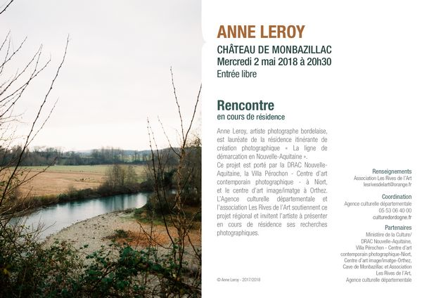Rencontre photographique orthez