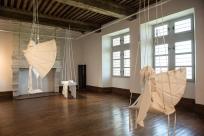 « Expériences de vol » de Kristina Depaulis