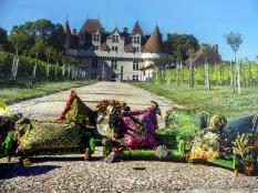 2018 exposition Vincent Olinet au château de Monbazillac (11)