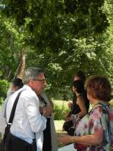 2018 vernissage exposition Vincent Olinet au château de Campagne (12)