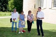 2018 vernissage exposition Vincent Olinet château de Campagne©Alain VERGEZ (6)