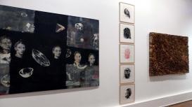 """2018 exposition """"clair obscur"""", Agence culturelle départementale Dordogne-Périgord"""