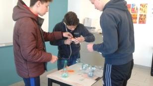 2019 EPHEMERES Lycée des Métiers Sud Périgord Création (2)