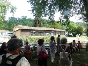 2019 vernissage à Creysse (1)