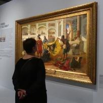 2019 salle d'expositions au MUSEM (2)